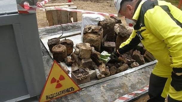 Чорнобиль нікуди не дівся – ми живемо на радіаційній пороховій діжці