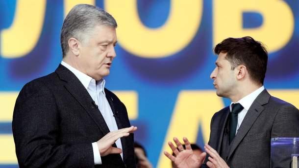 Різниця в мільйони голосів: скільки насправді українців підтримали Зеленського та Порошенка