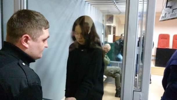 Смертельное ДТП в Харькове: обнародованы детали апелляции Алены Зайцевой