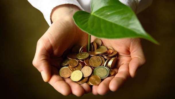 Екологічний податок на благо охорони довкілля