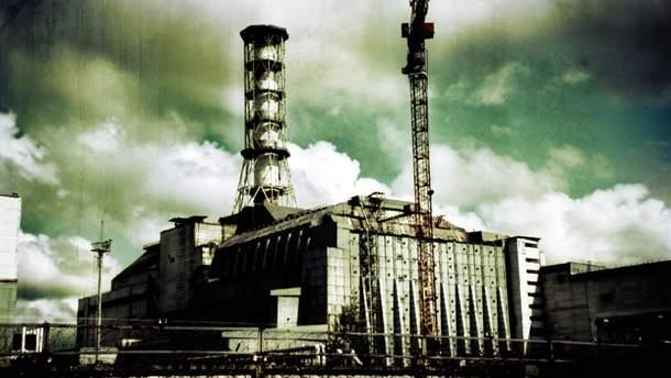 33-ті роковини Чорнобильської катастрофи