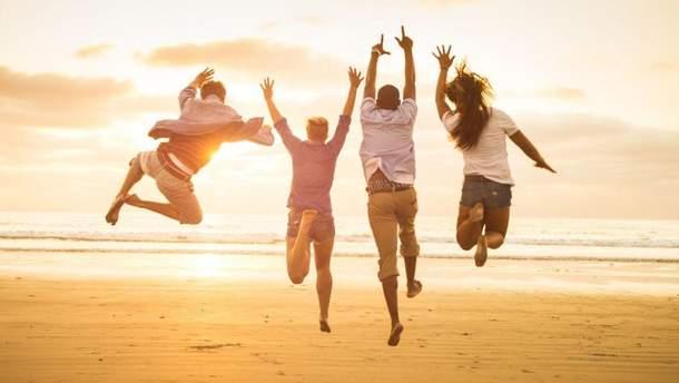 Найщасливіші люди живуть у Парагваї
