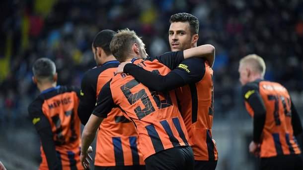 Мариуполь – Шахтер: где смотреть онлайн матч чемпионата Украины