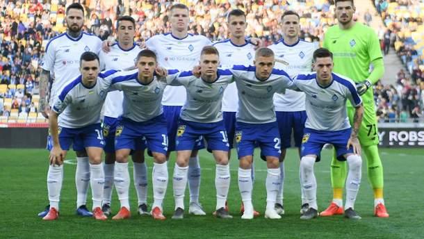 Львов – Динамо: где смотреть онлайн матч чемпионата Украины