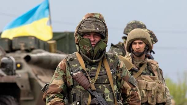В Зеленского убеждены, что мир на Донбассе должен наступить на условиях Украины