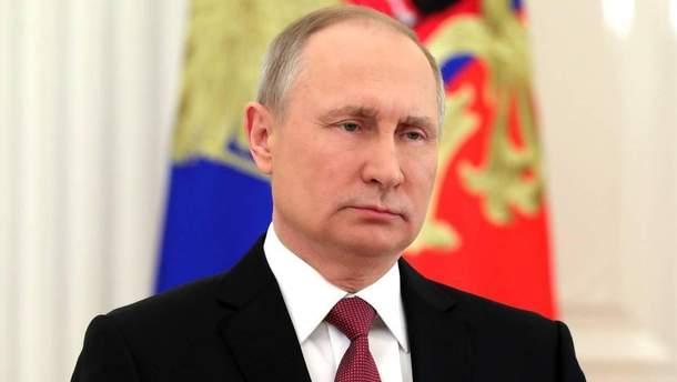 Заява Путіна щодо паспортизації українців свідчить про бажання ескалації