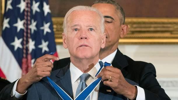 Джо Байден з третьої спроби може таки стати президентом США