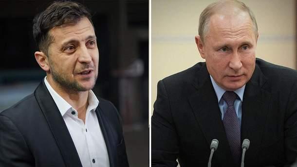 Рішення Путіна про паспорти на окупованому Донбасі матиме серйозні наслідки, – Die Presse.