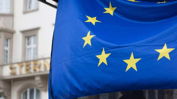 В Европе призвали США ратифицировать соглашение