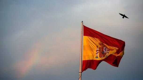 Испанцы начали голосовать на досрочных парламентских выборах