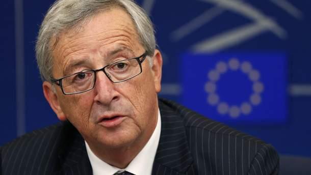 Президент Еврокомиссии сравнил политику Зеленского и Порошенко в отношении Москвы