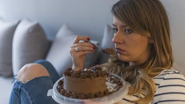 Яка популярна звичка призводить до ожиріння