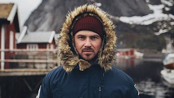 Олександр Ладанівський