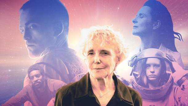 Claire Denis High Life Poster