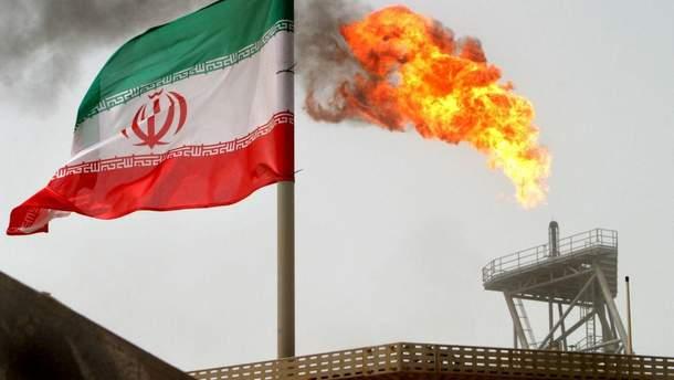 Трамп продовжив заборону на Іранську нафту