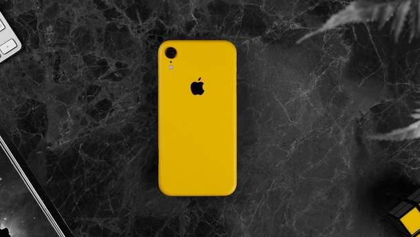 Що відомо про бюджетний  iPhone Xr 2
