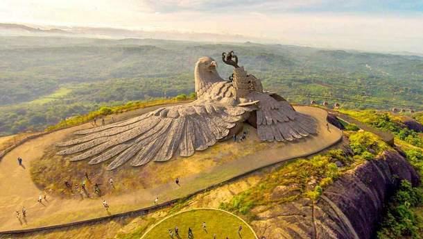 Ятайський Центр Земли
