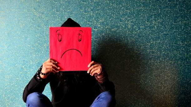 Стрес викликає рак