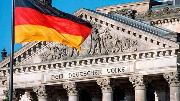 Петиція про визнання Голодомору геноцидом в Бундестазі