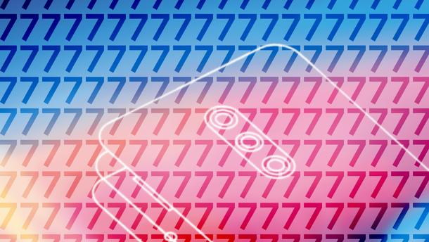 OnePlus 7 Pro: особенности