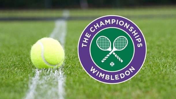 Організатори Wimbledon назвали суму призових за турнір