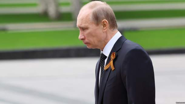 До Путіна на 9 травня не приїдуть лідери інших країн