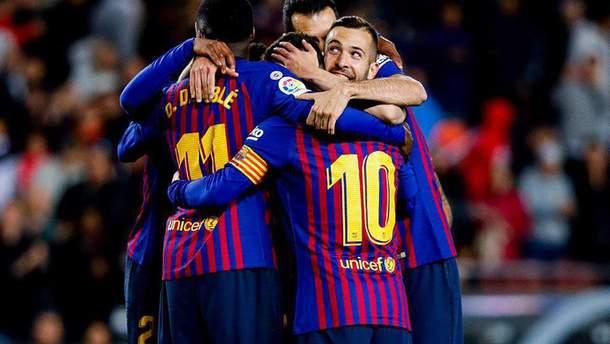 Барселона – Ливерпуль: где смотреть онлайн матч Лиги чемпионов