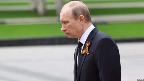 К Путину на 9 мая не приедут лидеры других стран