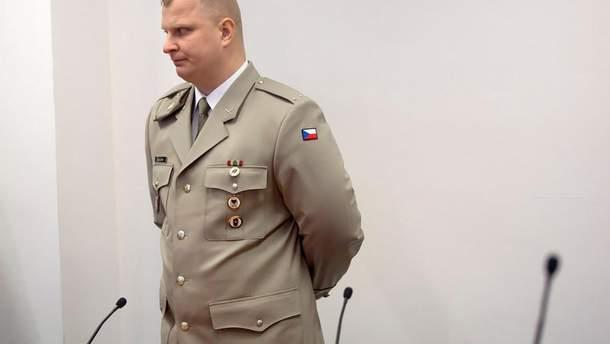 Чехія судить свого громадянина, який воював на боці бойовиків