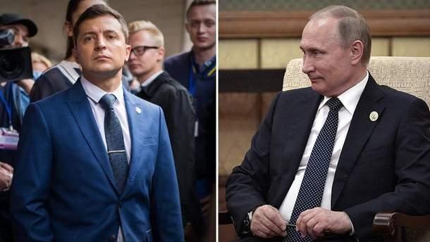 Путін не перетролить Зеленського, – російський політтехнолог
