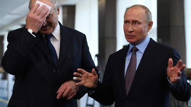 Посла Росії у Білорусі відкликають з посади
