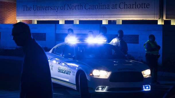 22-річний юнак вбив двох людей в університеті Північної Кароліни