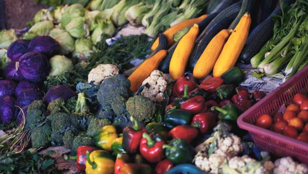 Яким овочам не шкодить термічна обробка