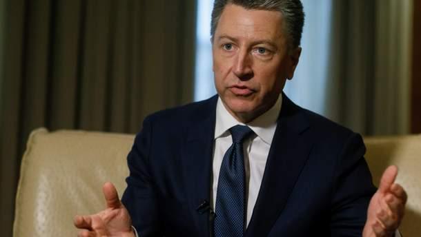 Швидко налаштує людей проти себе, – Волкер про позицію Зеленського щодо Росії