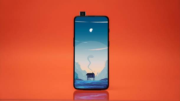 Як знімає смартфон OnePlus 7 Pro