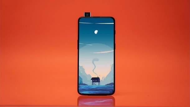 Как снимает смартфон OnePlus 7 Pro
