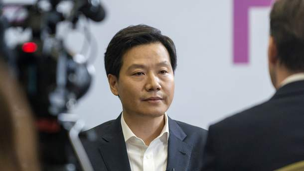 Лей Цзюнь – генеральный директор Xiaomi