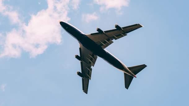 Який середній вік літаків, що перевозять українців