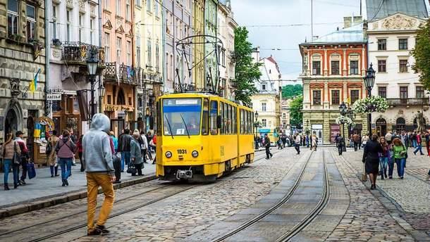 Львов попал в список туристических рекомендаций от The Washington Post