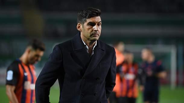 Тренер «Милана» закрыл футболистов на 5 дней из-за опоздания натренировку