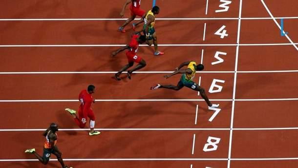Школьник пробежал 100 метров с феноменальным результатом