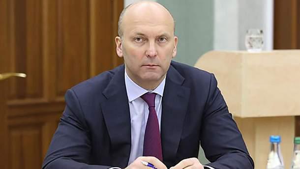 Андрій Втюрін товаришував із сім'єю Олександра Лукашенка