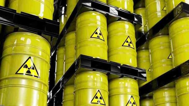 Украина сократила долю закупаемого российского ядерного топлива