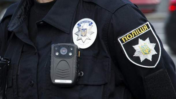 В Україні ввели штрафи за незаконне використання символіки Нацполіції
