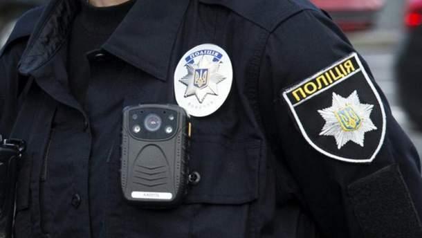 В Украине ввели штрафы за незаконное использование символики Нацполиции