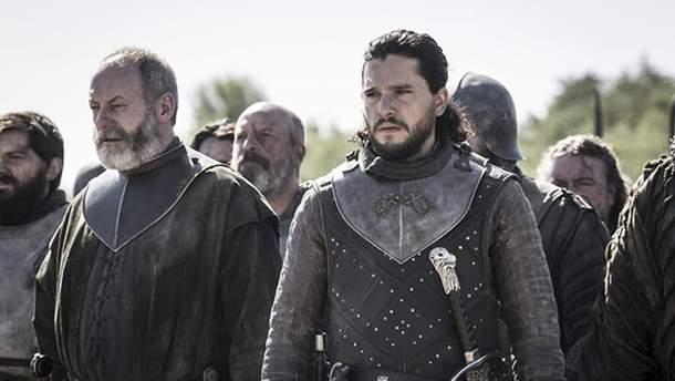 Torrent игра престолов 5 сезон lostfilm