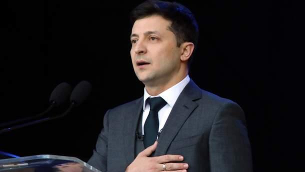 Инаугурация Зеленского: что говорят в штабе политика