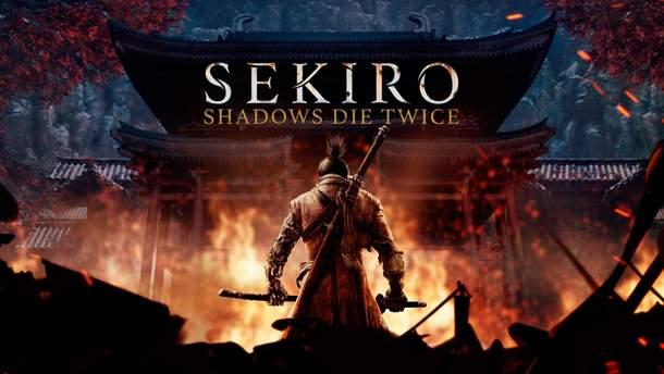 Как выглядят битвы из игры Sekiro: Shadows Die Twice в реальной жизни