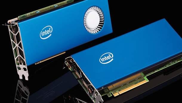 Відеокарти Intel Xe підтримуватимуть технологію апаратного прискорення трасування променів