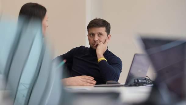 Сергей Шефир рассказал об отношениях Владимира Зеленского с олигархами